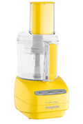 Magimix MINI PLUS JAUNE 18215F