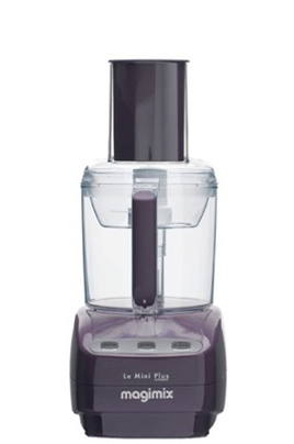 robot multifonction magimix mini plus violet 18219f miniplus 3360490. Black Bedroom Furniture Sets. Home Design Ideas