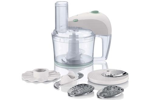 Robot multifonction philips hr 7605 10 comfort 1749994 for Robot cuisine philips