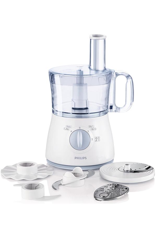 Robot multifonction philips hr 7620 70 compact 2451220 for Philips robot de cuisine