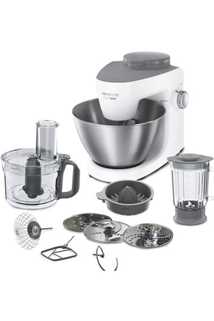 Kenwood Khh326wh Multione Darty