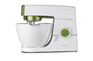 Kenwood CHEF CLASSIC KM355 VERT NOSTALGIA photo 1