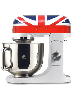 Robot patissier KMIX UNION JACK Kenwood