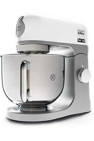 Photo de kenwood-kmx750wh-kmix
