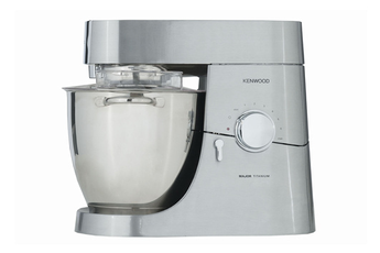 Robot patissier KMY095 MAJOR TITANIUM Kenwood