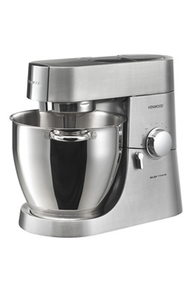 Kenwood KMY90 MAJOR TITANIUM