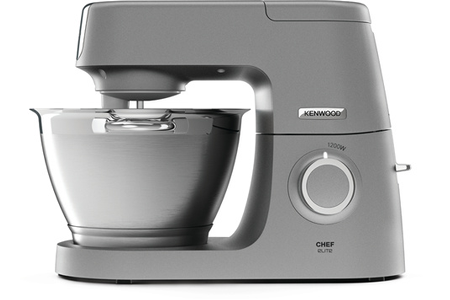 Robot patissier kenwood kvc5305s chef elite kvc5305s darty - Pate brisee au robot kenwood ...
