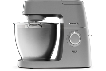 Robot patissier KVL6305S CHEF XL ELITE Kenwood