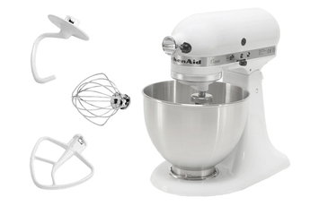 Robot patissier 5K45SSEWH Kitchenaid