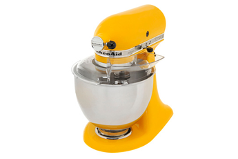 Robot patissier 5KSM150 PSEYP JAUNE TOURNESOL Kitchenaid