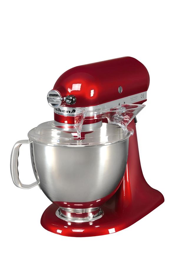 Robot patissier kitchenaid 5ksm150pseca pomme d 39 amour - Robot de cuisine kitchenaid ...