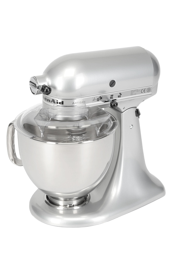 Robot patissier kitchenaid 5ksm150psemc arg met 2811324 for Avis sur robot kitchenaid