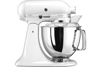 Robots de cuisine kitchenaid darty for Robot cuisine kitchenaid