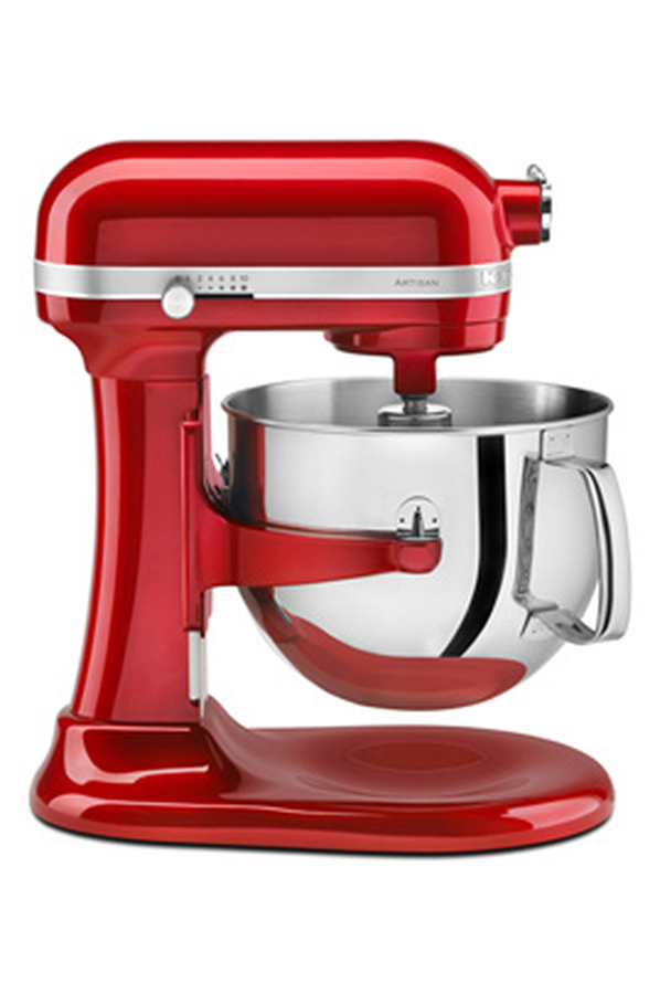 Robot patissier kitchenaid 5ksm7580xeca 8888817 darty - Robot de cuisine kitchenaid ...