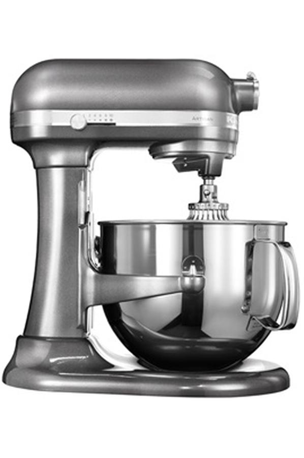robot patissier kitchenaid 5ksm7580xems 8888876 darty. Black Bedroom Furniture Sets. Home Design Ideas