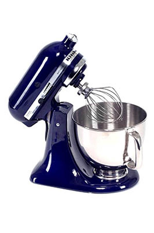 robot patissier kitchenaid artisan bleu cobalt 5ksm150 psebu 5ksm150 1580159 darty. Black Bedroom Furniture Sets. Home Design Ideas