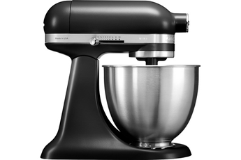Robot patissier MINI 5KSM3311XEBM NOIR MAT Kitchenaid