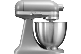Robot patissier MINI 5KSM3311XEFG GRIS GRAPHITE Kitchenaid