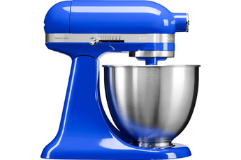 Robot patissier MINI 5KSM3311XETB BLEU SAPHIR Kitchenaid