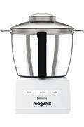 Magimix 18600F PATISSIER BLANC