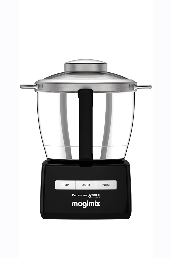 Robot patissier magimix 18602patissier noir 3827828 darty Robot de cuisine magimix