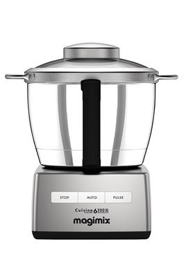 Magimix CS 6200XL PÂTISSIER 18601F