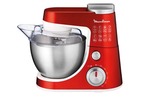 Robot patissier moulinex qa405g01 masterchef gourmet 3574229 for Robot cuisine multifonction moulinex
