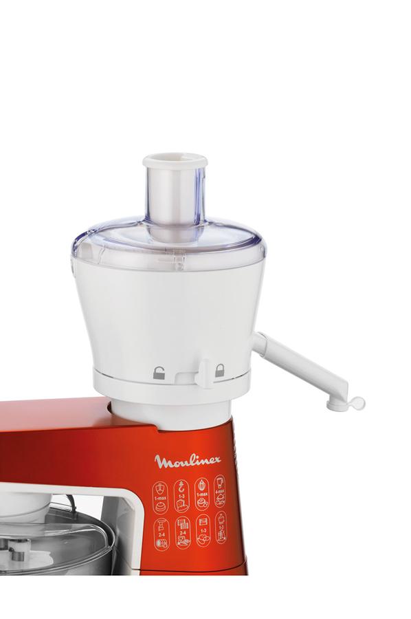 Robot patissier moulinex qa405g01 masterchef gourmet 3574229 darty - Darty blender chauffant moulinex ...