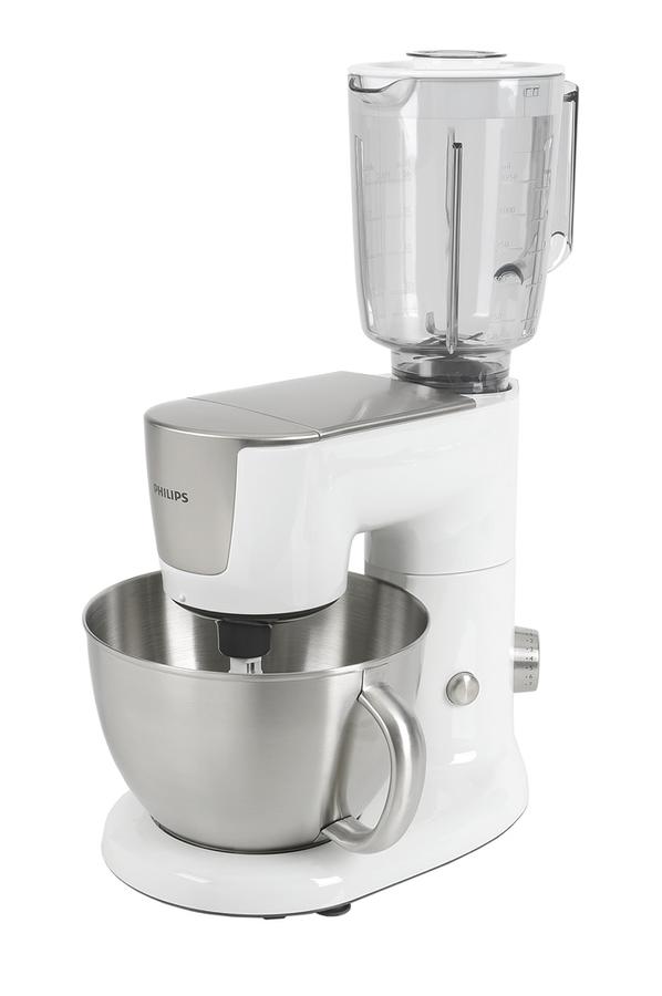 Robot patissier philips hr7951 00 4033183 darty for Philips robot de cuisine