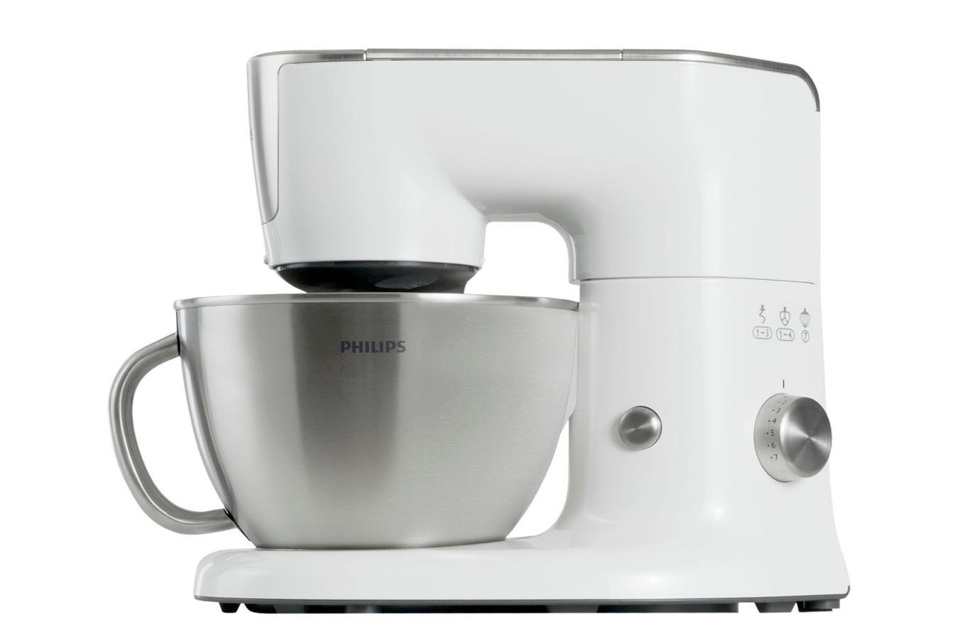 Robot patissier philips hr7958 00 4033256 darty - Philips robot de cuisine ...