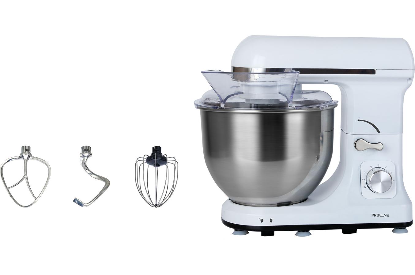 Robot patissier proline rp10 4226763 darty for Achat accessoire de cuisine