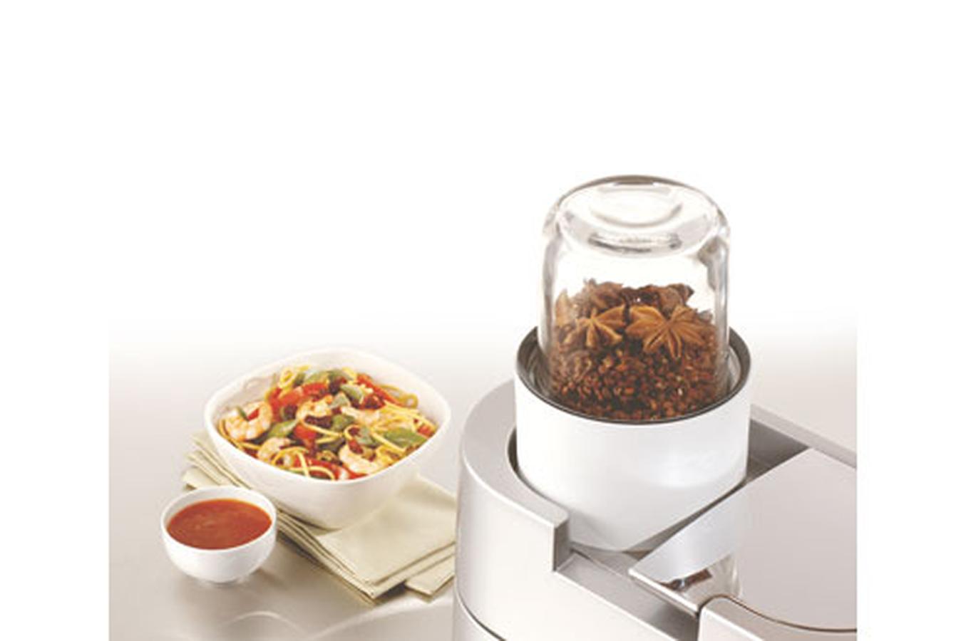 Accessoire robot kenwood at320b mini cuves en verre for Petit accessoire cuisine