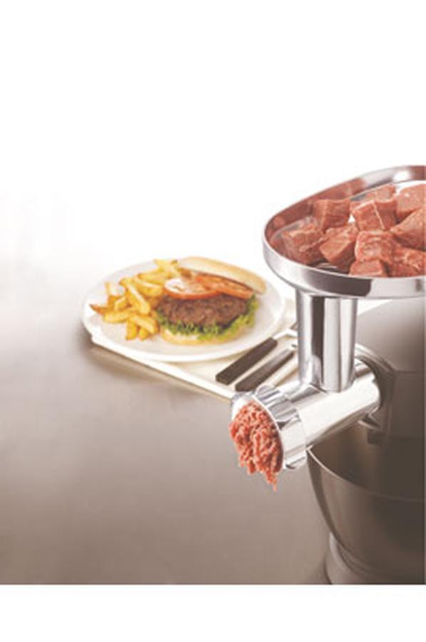 Accessoire robot kenwood at950b hachoir vis metal for Achat accessoire cuisine