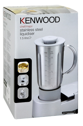 accessoire robot kenwood at339 blender at339 1163361. Black Bedroom Furniture Sets. Home Design Ideas