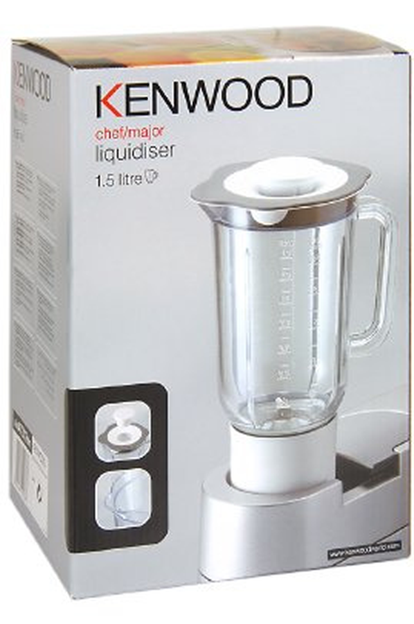 accessoire robot kenwood at337 blender acrylique 1 7 l. Black Bedroom Furniture Sets. Home Design Ideas
