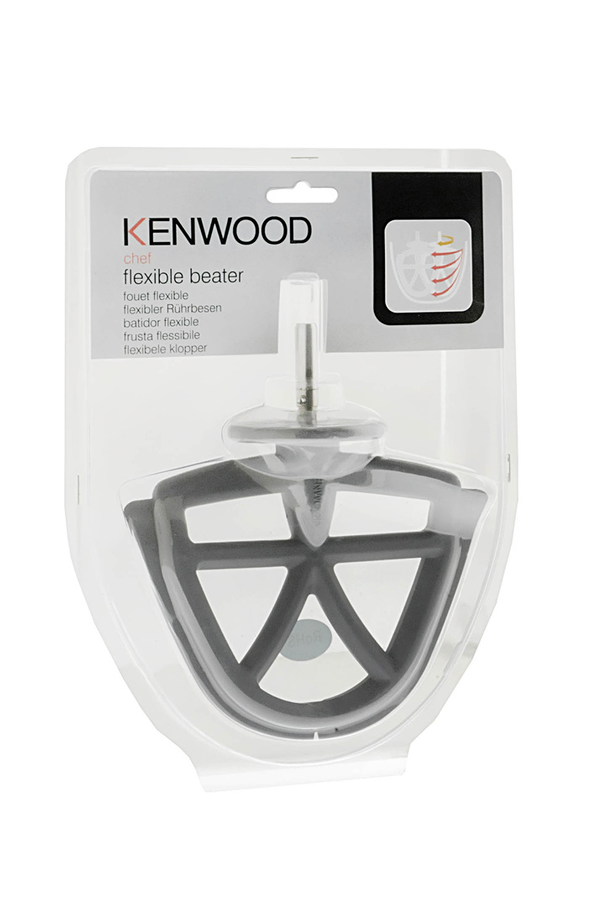 accessoire robot kenwood 44001 batteur souple pour robot chef 44001 1292765 darty. Black Bedroom Furniture Sets. Home Design Ideas