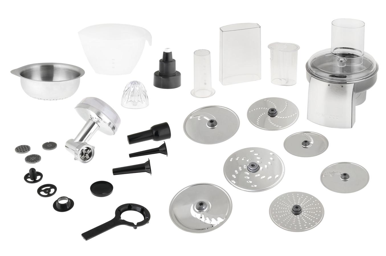 accessoire robot kenwood ma350 kit 3 accessoires ma350 1270036 darty. Black Bedroom Furniture Sets. Home Design Ideas