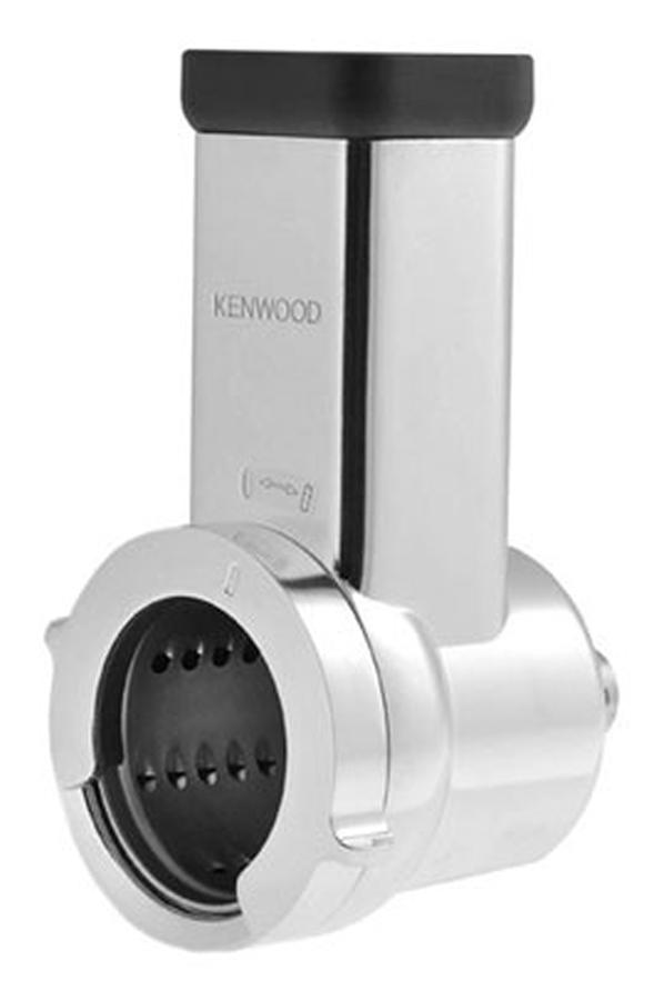 accessoire robot kenwood at643 trancheuse et r pe at643b 1241591 darty. Black Bedroom Furniture Sets. Home Design Ideas