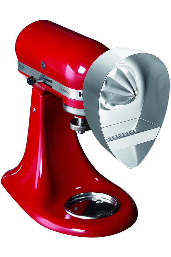 accessoire robot kitchenaid presse agrumes je 1117866 darty. Black Bedroom Furniture Sets. Home Design Ideas