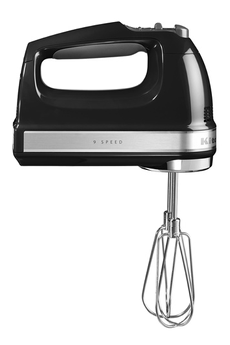 Batteur 5KHM9212EOB NOIR ONYX Kitchenaid