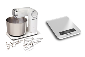 Batteur M48992EE + BALANCE Morphy Richards