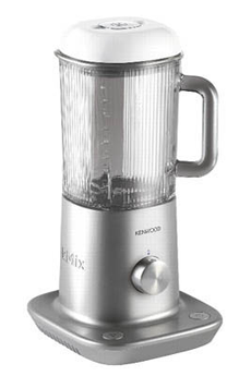 Blender Kenwood kMix BLX50 MIXEUR BLANC Kenwood
