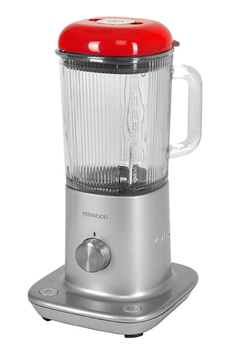 Blender Kenwood kMix BLX51 MIXEUR ROUGE Kenwood