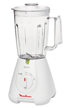 Blender LM 3001 FACICLICK Moulinex