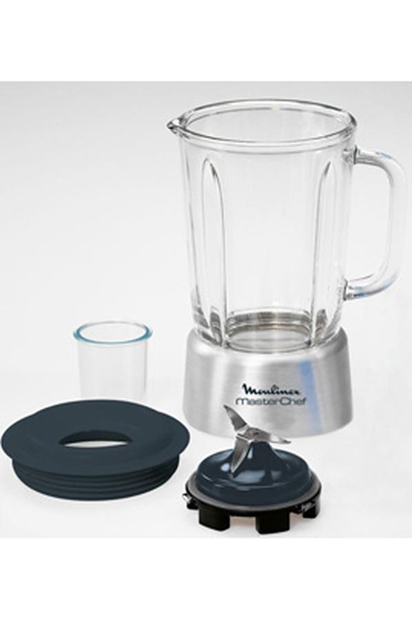 Blender moulinex masterchef metal lm522d02 masterchef 3340570 darty - Darty blender chauffant moulinex ...
