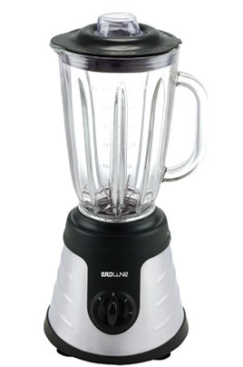 Blender MX60 INOX Proline