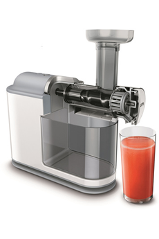 Extracteur de jus HR1895/80 Philips
