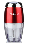 Proline MC16 MINI ROUGE INOX