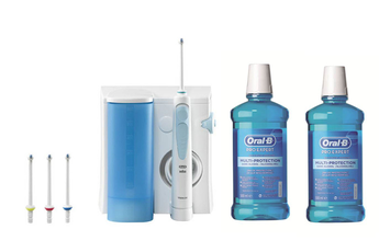 Hydropulseur KIT MULTI JETS Oral B