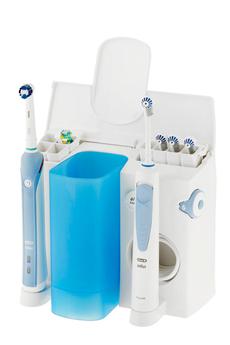 Combiné dentaire OXYJET + 1000 Oral B
